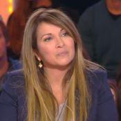 Hélène Ségara, le visage enflé, émue, remercie Cyril Hanouna : 'Ça m'a touchée'