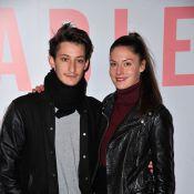 Pierre Niney : Avec son amoureuse et son 'amant' de cinéma, Guillaume Gallienne