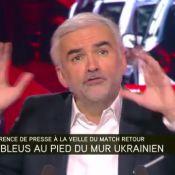 France-Ukraine : Pascal Praud craque et lynche les Bleus