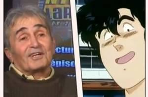 Maurice Sarfati : Mort de la voix culte de Madame est servie et Nicky Larson