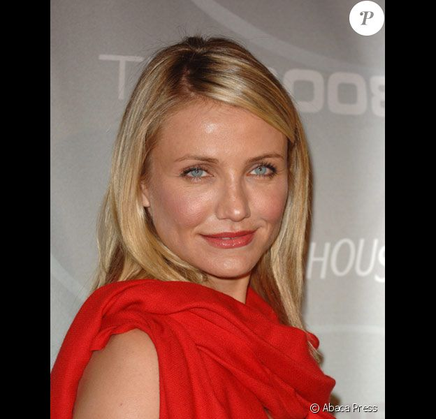 Cameron Diaz au Crystal + Lucy Awards a Los Angeles