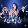 Clara Morgane et Norbert Tarayre dans l'équipe de Sarah Abitbol dans Ice Show, prochainement sur M6