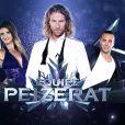 Tatiana Golovin et Merwan Rim dans l'équipe de Gwendal Peizerat dans Ice Show, prochainement sur M6