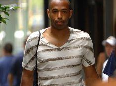 PHOTOS : Thierry Henry et Eric Abidal, deux Bleus à New York !