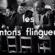 Bande-annonce du film Les Tontons flingueurs (1963) de Georges Lautner
