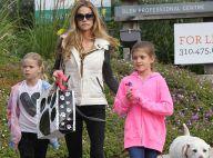 Denise Richards : Épuisée par le scandale, elle peut compter sur ses filles !