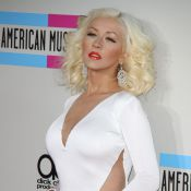 Nicole Richie aux AMA 2013: Ange sexy avec Christina Aguilera, svelte et glamour
