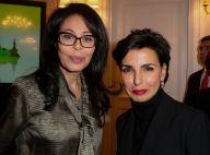 Yamina Benguigui et Rachida Dati : Chic et glamour pour célébrer la tolérance