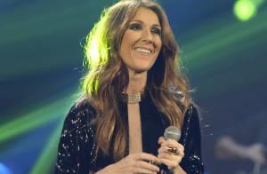Céline Dion en concert à Bercy : Son (gros) salaire dévoilé...