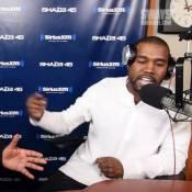 Kanye West, fou de rage : ''Yeezus'' perd son sang-froid en pleine interview