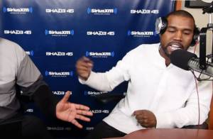 Kanye West, fou de rage : ''Yeezus'' perd son sang-froid en pleine interview