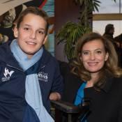 Valérie Trierweiler : Sa belle rencontre avec des champions handicapés
