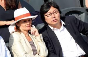 Jean-Vincent Placé : Le sénateur écolo, heureux papa d'une petite fille