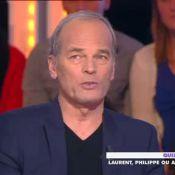 Laurent Baffie dans TPMP : ''A 15 ans, j'allais beaucoup en boîte gay''