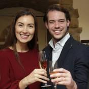 Felix et Claire de Luxembourg: D'amour et de vin, la vie rêvée des jeunes mariés