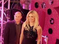 Britney Spears : Les coulisses du fabuleux lancement de sa tournée à Las Vegas !