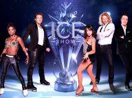 Ice Show : Un jury bien généreux... mais ''frustré'' !
