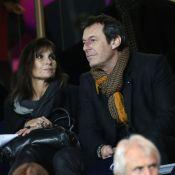 Jean-Luc Reichmann : Ses enfants, sa compagne Nathalie... Bienvenue chez lui !
