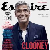 George Clooney tacle les stars qui sont sur Twitter : ''Des imbéciles''