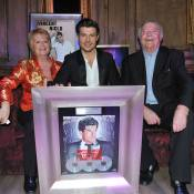 Vincent Niclo : Le ténor récompensé devant sa maman, ''la plus belle du monde''