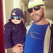 Bode Miller : Sa bataille ''brutale'' pour garder un fils dont il ne voulait pas