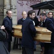 Obsèques de Jacqueline Duforest : Son fils, La Voix de Secret Story, très ému