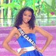 La très jolie Flora Coquerel est Miss France 2014 : Retour sur son sacre le samedi 7 décembre à Dijon.