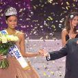 Flora Coquerel est Miss France 2014 : Retour sur son sacre le samedi 7 décembre à Dijon.
