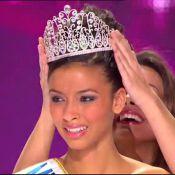Miss France 2014 : Flora Coquerel, Miss Orléanais, est la grande gagnante