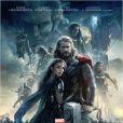 Affiche de Thor - Le Monde des Ténèbres.