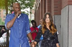 Khloé Kardashian : Ses messages sibyllins à un Lamar Odom en sursis