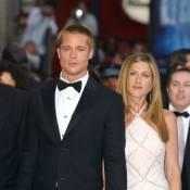 Jennifer Aniston : Bien plus heureuse que lorsqu'elle était avec Brad Pitt !