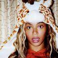 Beyoncé a posté de nombreuses photos sur Instagram au mois de décembre 2013.