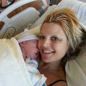 Clare Kramer, maman pour la 4e fois : La star de Buffy présente son bébé