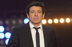 Patrick Bruel : Quatre mois de prison avec sursis requis contre le chanteur