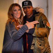 Rohff et ''cette p*** de Céline Dion'' : La photo de la réconciliation...