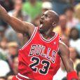 Michael Jordan le 10 mai 1998.