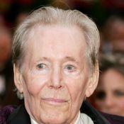 Peter O'Toole, mort à 81 ans : Le légendaire Lawrence d'Arabie s'en est allé