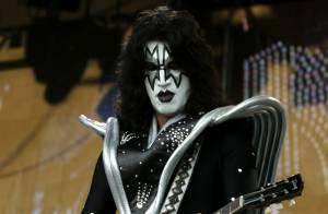 Ace Frehley: La maison de l'ex-guitariste de Kiss détruite après un incendie