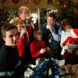 L'épisode de Noël de Malcom