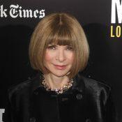 Anna Wintour : Retour sur les beauty looks de la papesse des tendances