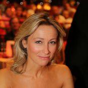 Anne-Sophie Lapix : Clashée par Enora, les Bogdanov volés par Canal + ?