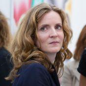 Nathalie Kosciusko-Morizet - mort tragique de son frère : Sa 'douleur intime'