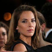 Melissa Theuriau : 'L'Absente', sa rencontre avec des mères en prison...