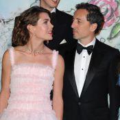 Charlotte Casiraghi et Raphaël : Départ discret de la maternité avec Gad Elmaleh