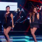 Alizée et Tal : Ultrasexy en body, elles revisitent ''Single Ladies'' de Beyoncé