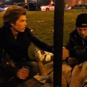 Gautier (Secret Story 7) : Sa ''s**e tape'' solidaire...