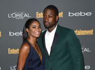 Dwyane Wade papa : Sa future épouse Gabrielle Union n'est pas la maman...