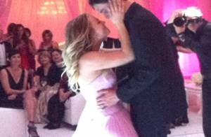 Kaley Cuoco : Grand mariage de la star de The Big Bang Theory avec Ryan Sweeting