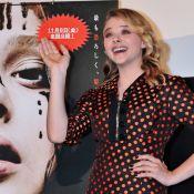 Chloë Grace Moretz : A 16 ans, la star de Kick-Ass décroche un beau pactole !